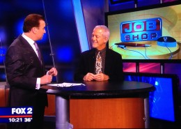 Fox 2 Job Shop with Murray Feldman